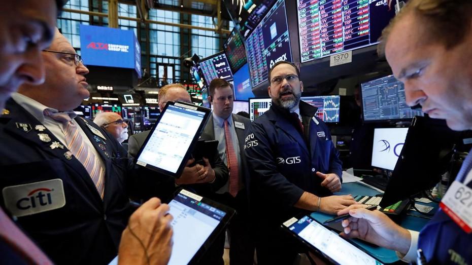 Σε αναμονή η Wall Street την Τετάρτη για τη Fed