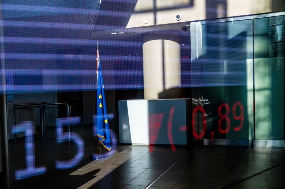 «Μαύρη Πέμπτη» για τα ευρωπαϊκά χρηματιστήρια λόγω του κοροναϊού