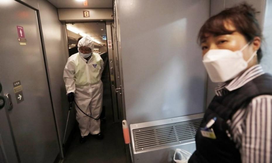 Κοροναϊός: Αποβιβάζονται 500 επιβάτες από το Diamond Princess
