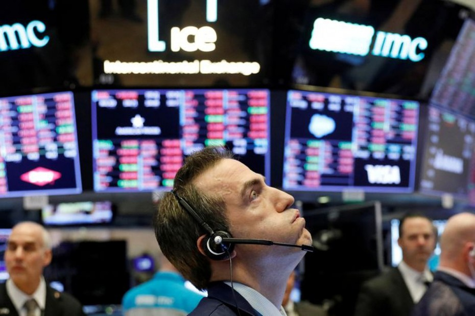 H Wall Street επιχειρεί να «σπάσει» το αρνητικό σερί