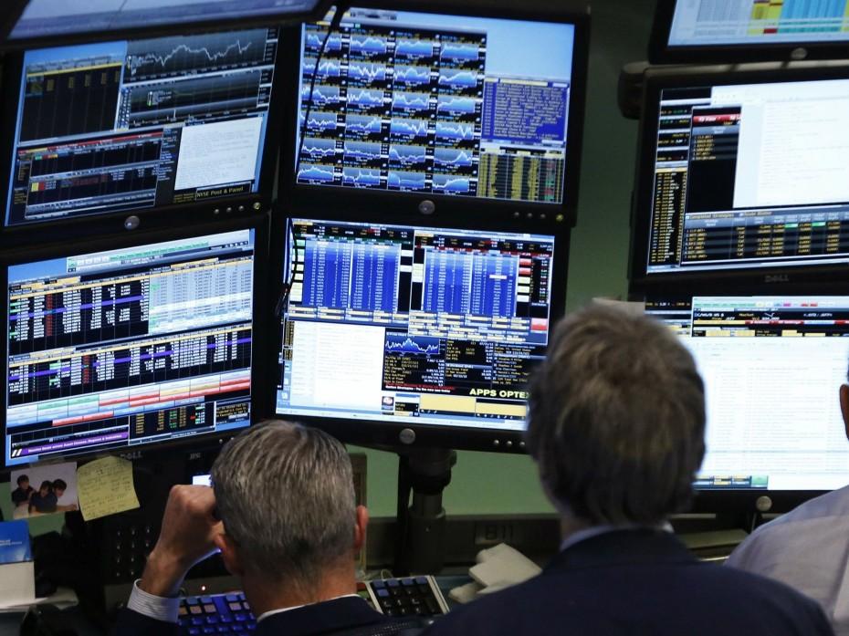 Πλήττεται η επενδυτική ψυχολογία λόγω κοροναϊού