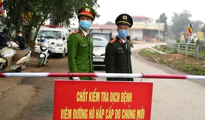Το Βιετνάμ «έδιωξε» 2 κρουαζιερόπλοια λόγω του κοροναϊού