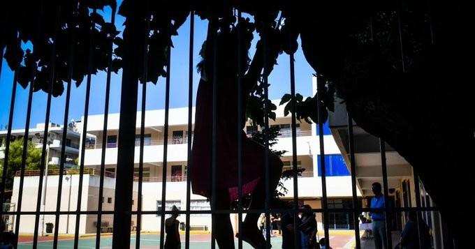 Βύρωνας: Άγριος ξυλοδαρμός μαθητή, μετά από bullying στην αδελφή του