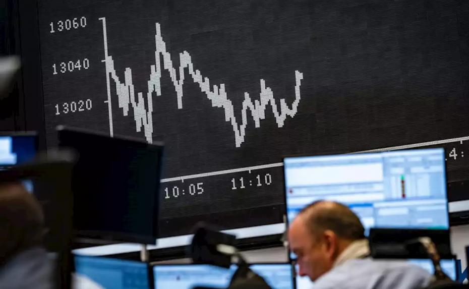 Με νέα ρεκόρ το κλείσιμο των ευρωαγορών την Τρίτη