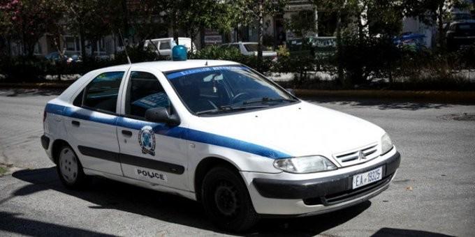 Ηράκλειο: Σύλληψη 75χρονου για μπαλωθιές