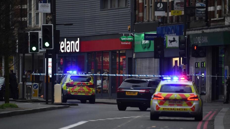 Το ISIS πίσω από την τελευταία τρομοκρατική επίθεση στο Λονδίνο