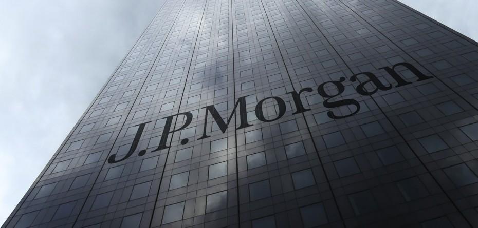 JP Morgan: Οι ελληνικές τράπεζες είναι η επιλογή μας για επενδύσεις