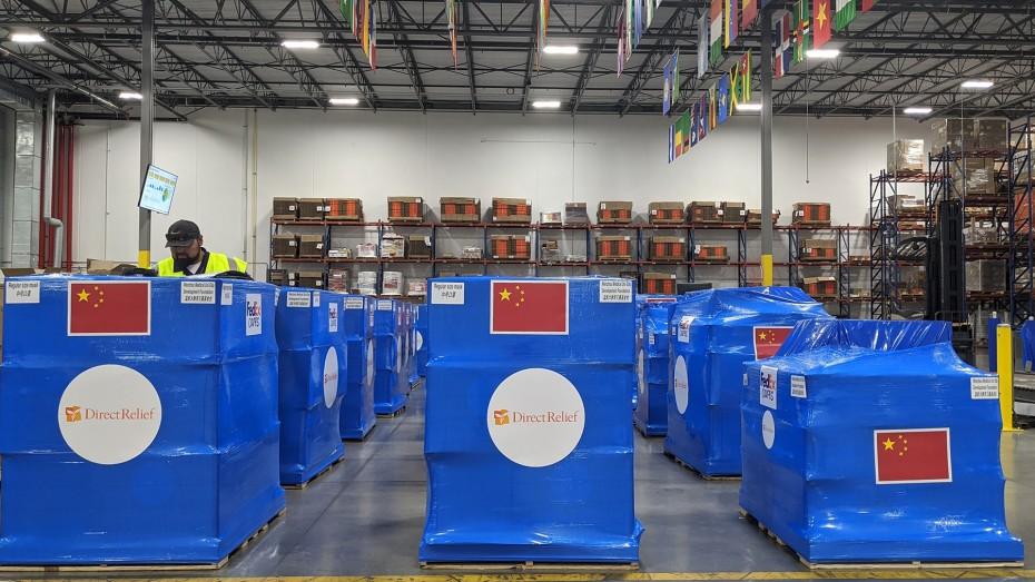 Στήριξη ΠΟΥ στην Κίνα για τον κοροναϊό, μετά τις αμερικανικές επικρίσεις