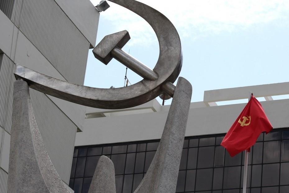 Νέα επίθεση ΚΚΕ στην κυβέρνηση για το νομοσχέδιο περιορισμού των διαδηλώσεων