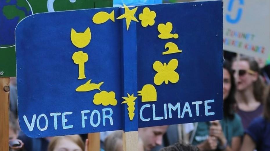 G20: Το τελικό κείμενο της συνόδου περιλαμβάνει για πρώτη φορά μία αναφορά στην κλιματική αλλαγή