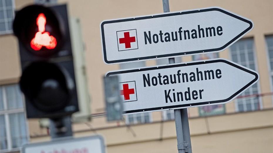 Γερμανία: Εξιτήριο για τον πρώτο ασθενή θετικό στον κοροναϊό