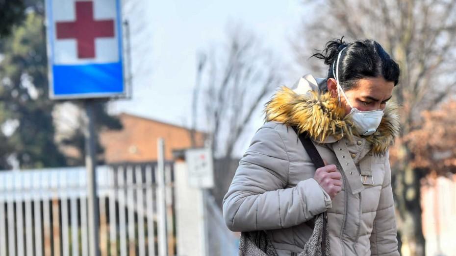 Ιταλία: Νοσοκομείο δεν τήρησε το πρωτόκολλο - Σε καραντίνα λόγω κοροναϊού