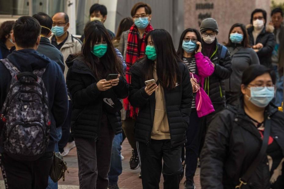 Κοροναϊός: «Σαρώνει» ζωές στην Κίνα - Αγώνας δρόμου για το εμβόλιο
