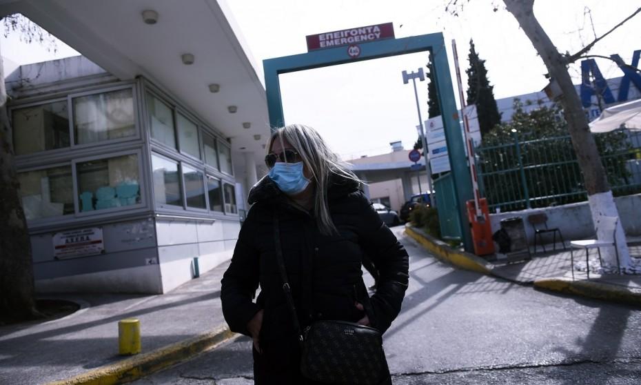 Κοροναϊός: Ποια είναι τα πρώτα στοιχεία του 4ου κρούσματος στην Ελλάδα