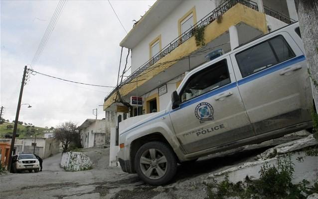 Σύλληψη 35χρονου για ληστεία καταστήματος στο Ηράκλειο