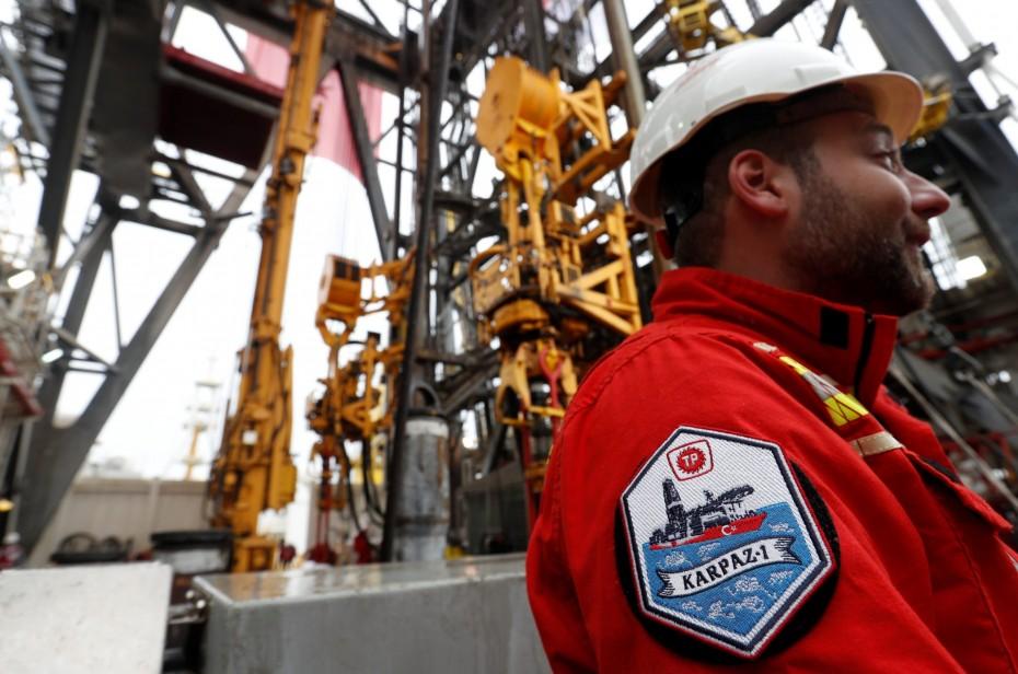 Έρχονται νέες κυρώσεις της ΕΕ στην Τουρκία για τις παράνομες γεωτρήσεις