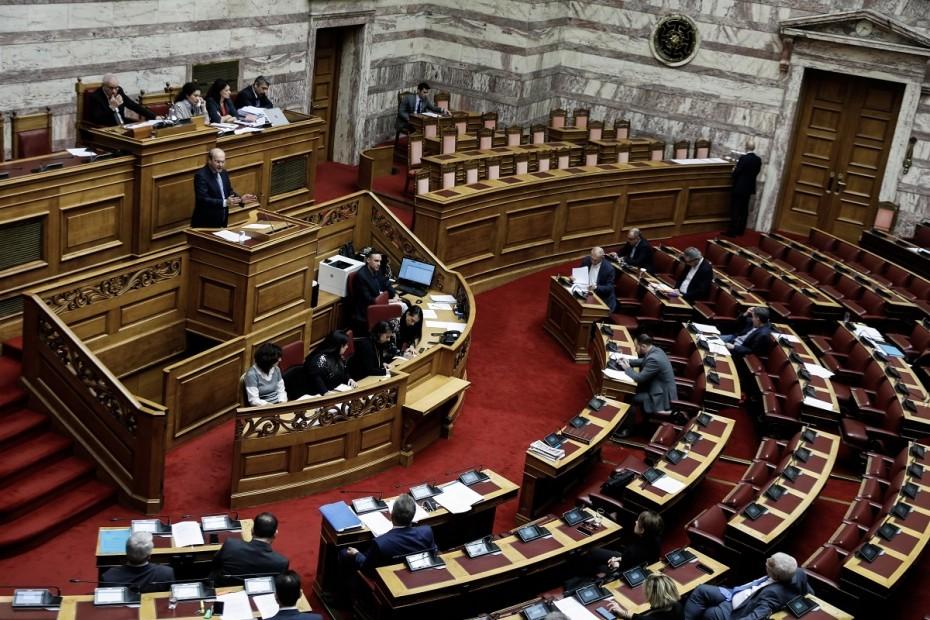 Βουλή: Υπερψηφίστηκε η τροπολογία για τη διάσωση της ΛΑΡΚΟ