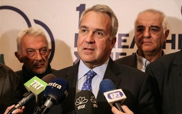 Μήνυμα Βορίδη για ενίσχυση του ελληνικού βαμβακιού