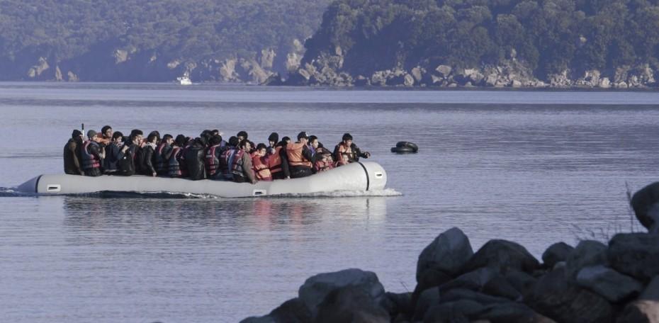 «Παγώνουν» προσωρινά οι επιτάξεις εκτάσεων στα νησιά