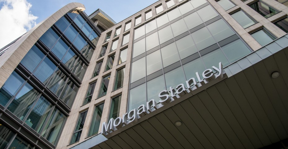 Morgan Stanley: Το κεφάλαιο των ελληνικών τραπεζών είναι το «trade» για το 2020