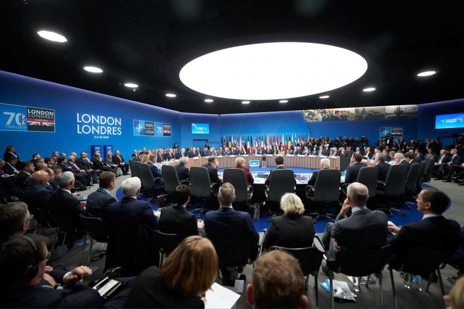 ΝΑΤΟ: Αποχώρησε η ελληνική αντιπροσωπεία από τη συνέλευση