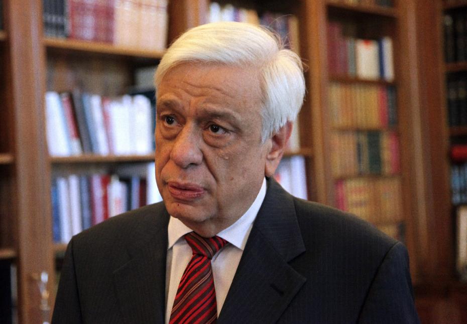 Μέτρα κατά της Τουρκίας από ΕΕ-ΝΑΤΟ ζήτησε ο Π. Παυλόπουλος