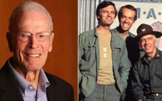 Πέθανε ο Τζιν Ρέινολντς, συνδημιουργός της τηλεοπτικής σειράς «MASH»
