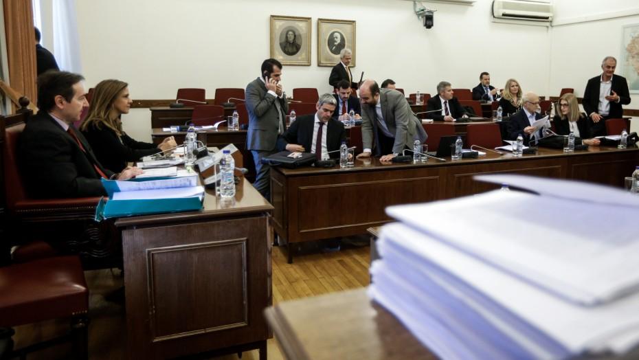 Ο Παπαγγελόπουλος ζητά την κατάθεση Σαμαρά στην προανακριτική