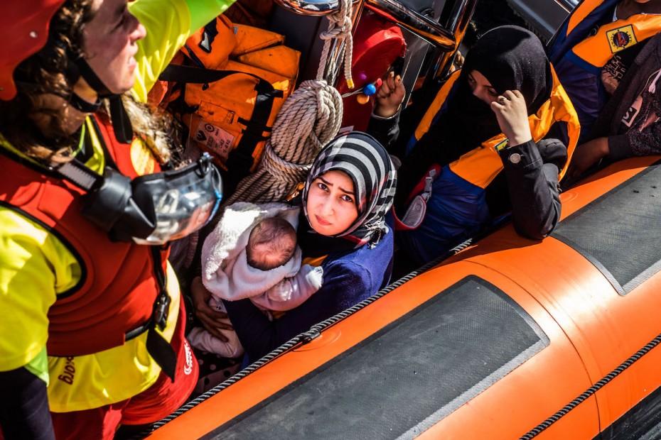 Η Γερμανία προειδοποιεί για νέο «2015» στις μεταναστευτικές ροές