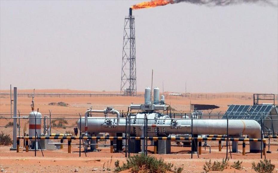 Φραστική παρέμβαση Ριάντ για στήριξη των πετρελαϊκών αγορών