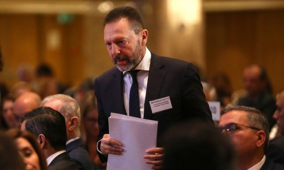 Ο Στουρνάρας πρόεδρος της επιτροπής επιθεώρησης της ΕΚΤ