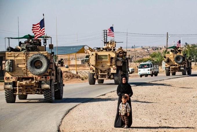 Συρία: Αναφορές για θάνατο μαχητή από δυνάμεις των ΗΠΑ