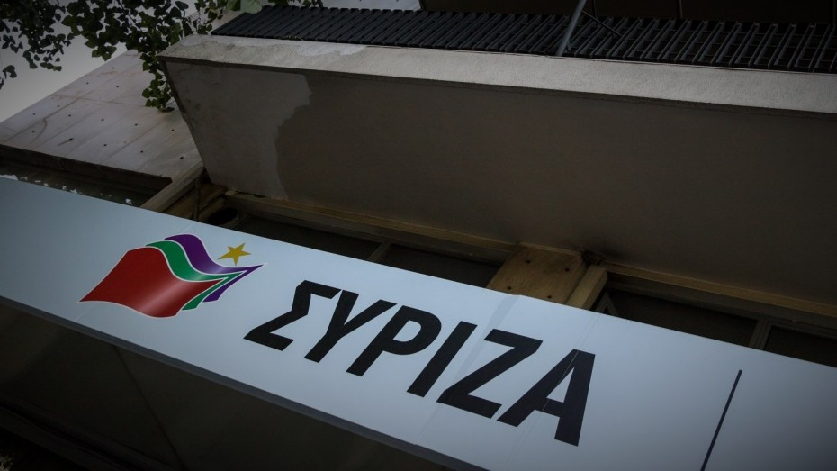 ΣΥΡΙΖΑ για Novartis: Προσπαθούν να μετατραπούν οι θύτες σε θύματα