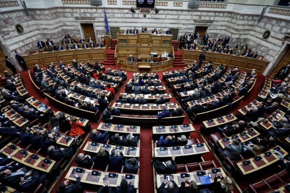Ο ΣΥΡΙΖΑ φέρνει στη Βουλή το σχέδιο της ΝΔ για απολιγνιτοποίηση