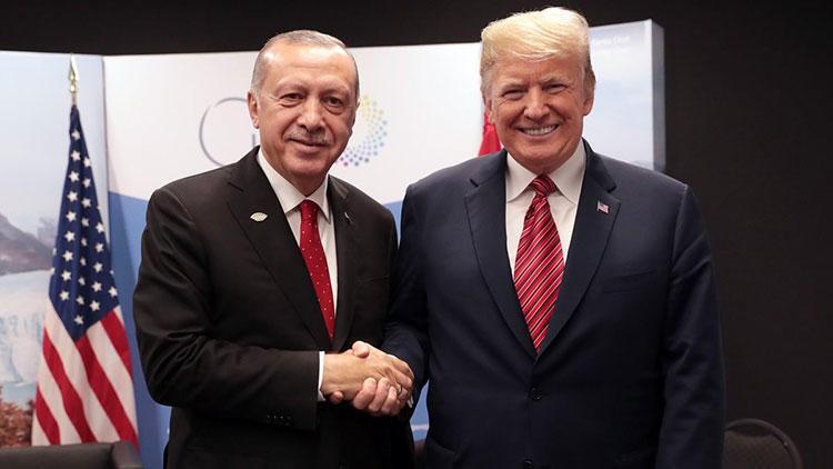 Νέα στήριξη του Τραμπ στην Τουρκία, για τη Συρία