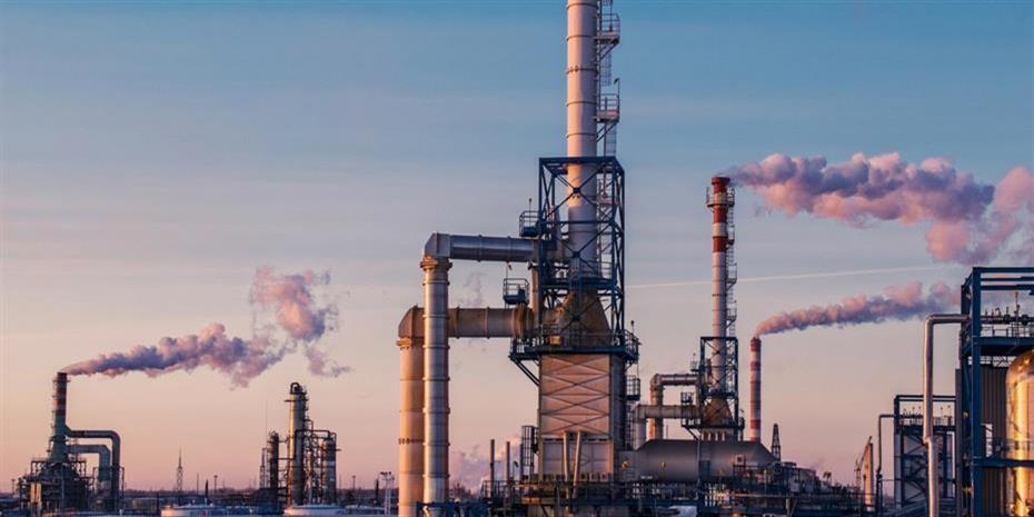 Αύξηση 3% στις τιμές εισαγωγών στη Βιομηχανία το 2019