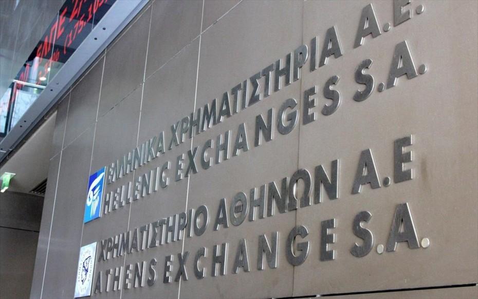 Ανοδικό τραπεζικό ξέσπασμα στο ΧΑ