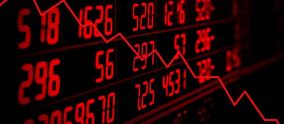 «Βυθίστηκε» το ΧΑ με τραπεζική πτώση 14%