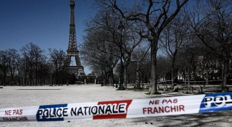Κοντά στους 2.000 οι νεκροί από τον κοροναϊό στη Γαλλία