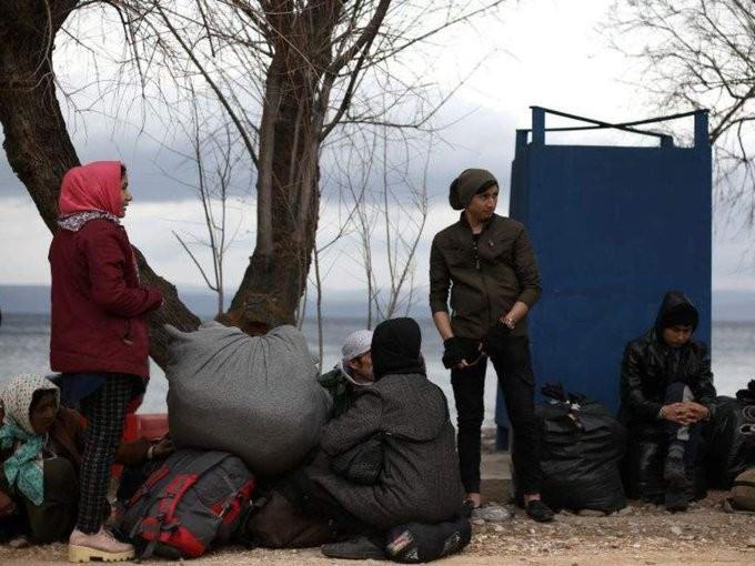 Τι προβλέπει η ΚΥΑ για τον περιορισμό προσφύγων και μεταναστών στα ΚΥΤ