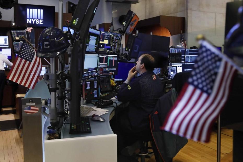 Προς ακόμα ένα κραχ η Wall Street για τη Δευτέρα - Στο -11% οι απώλειες