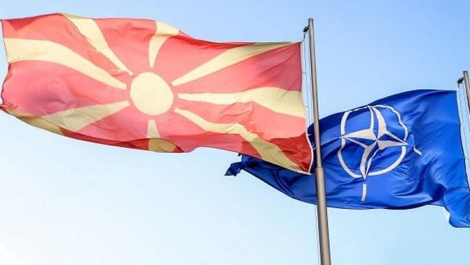 Και επίσημα μέλος του NATO η Βόρεια Μακεδονία