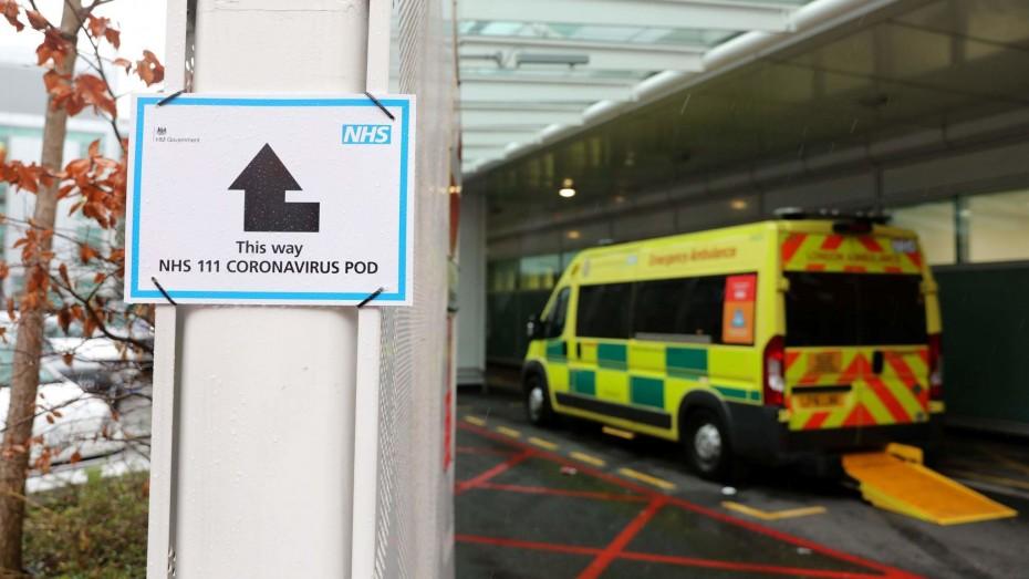 Πάνω από 300 τα κρούσματα του κοροναϊού στη Βρετανία - 3 οι νεκροί