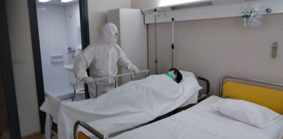 Περισσότερα από 720.000 τα κρούσματα - 34.000 θάνατοι παγκοσμίως