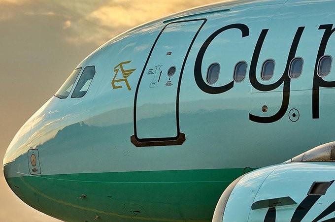 Καθήλωση όλων των πτήσεων της Cyprus Airways λόγω του κοροναϊού
