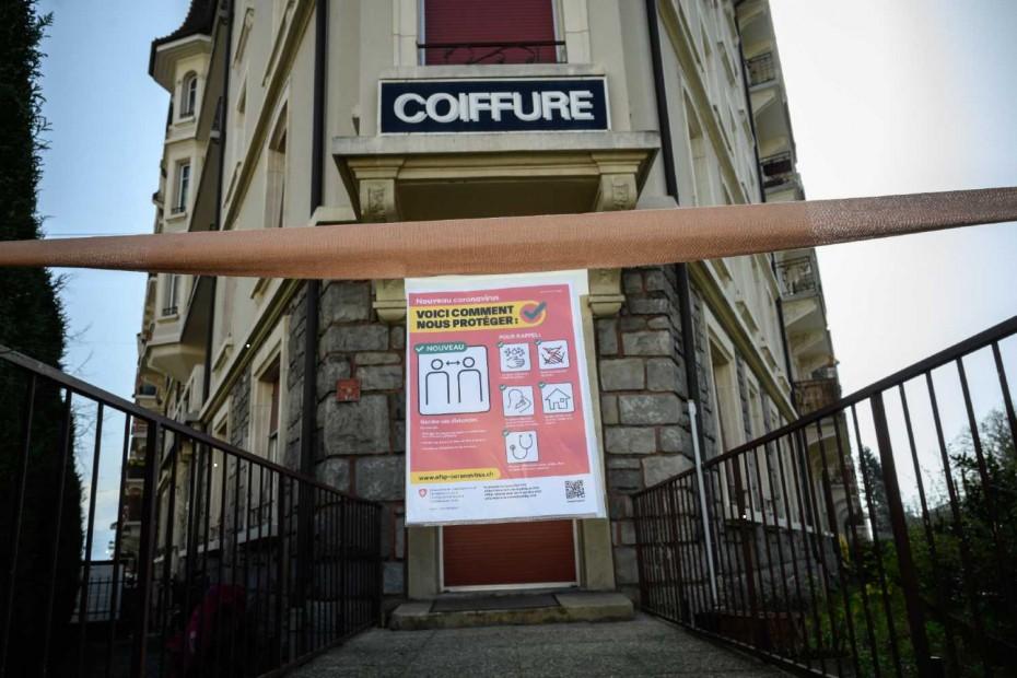 Στους 86 οι νεκροί από τον κοροναϊό στην Ελβετία - Πάνω από 8.800 τα κρούσματα