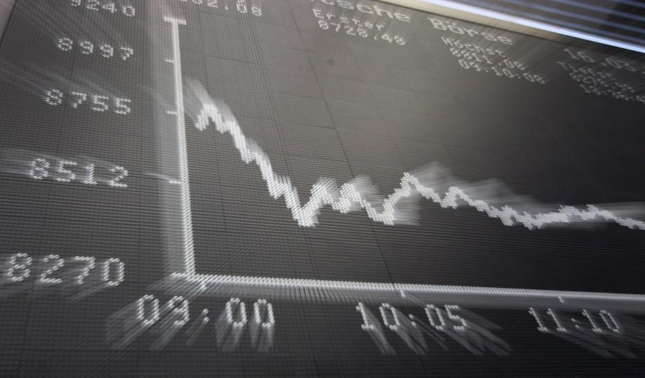 Νέες μεγάλες απώλειες στις ευρωαγορές για την Τετάρτη