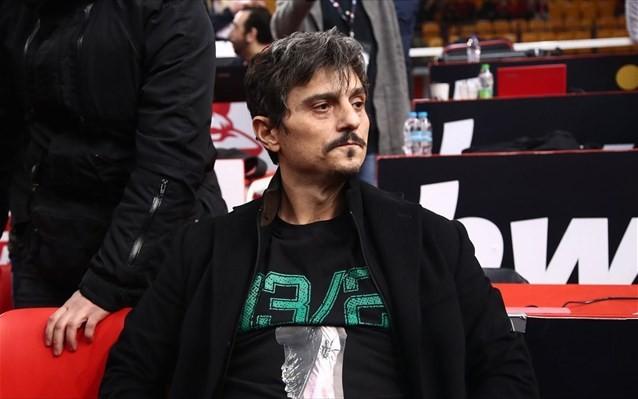 Παναθηναϊκός: Επανεκκίνηση ζήτησε από τους παίκτες ο Γιαννακόπουλος