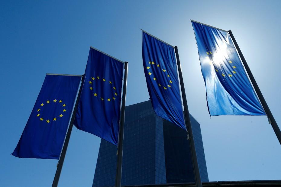 Σε «ελεύθερη πτώση» το Οικονομικό κλίμα στην Ευρωζώνη