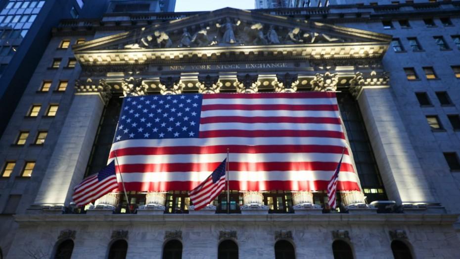 Δεν «τραβάει» το κλίμα αισιοδοξίας στη Wall Street για την Τρίτη
